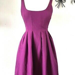 JCREW Sleeveless Special Occasions Midi Dress 6 🌺